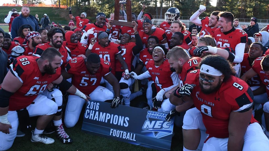 Football Spring Game Scheduled For April 22 Saint Francis