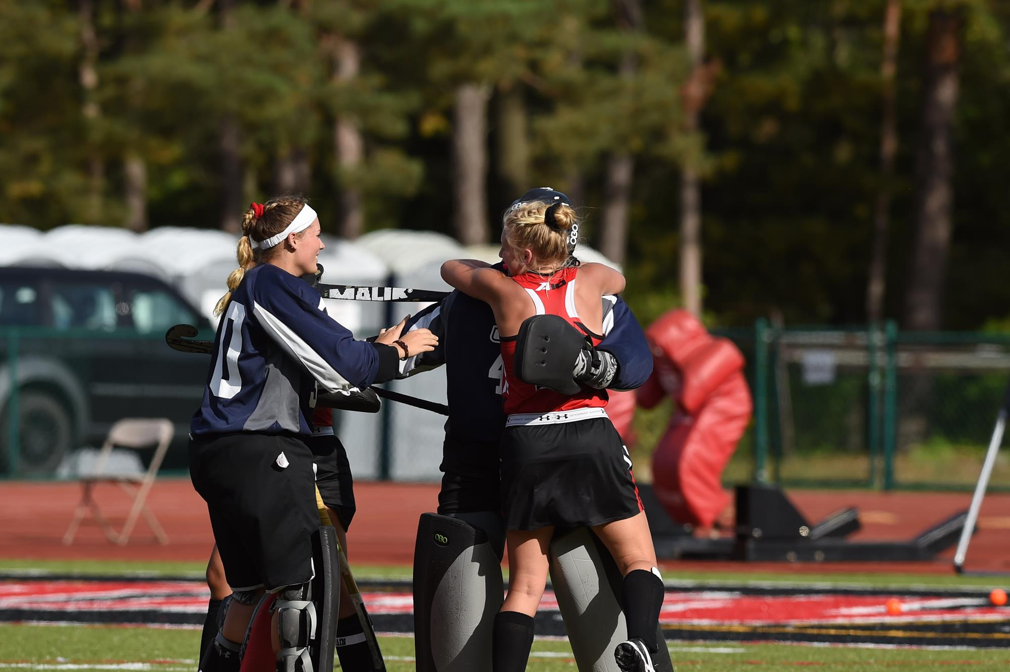 Avian Athletes Who Start Their >> Field Hockey Finalizes Class Of Eight Saint Francis University